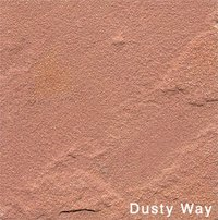 Dusty Way Sandstone