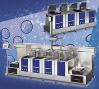 ELMA INDUSTRIAL ULTRASONIC CLEANING MACHINES
