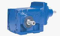 HELICAL BEVEL MOTORS