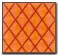 ORANGE COLOR TILES