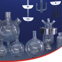 Vessels & Stirrers