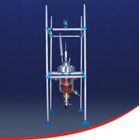SIGFOLDI - TRIPLE JACKETED REACTOR