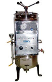 Sterilizer Steam High Pressure
