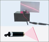 Line Generation Laser