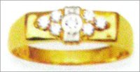 DESIGNER GOLD RINGS