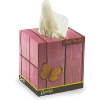 Regular Face Tissue
