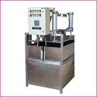 Leakage Testing Machines