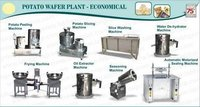 Potato Chips Plant (Economical)