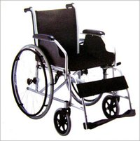 ALUMINUM ALLOY WHEEL CHAIR