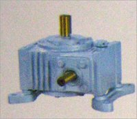 HEAVY DUTY REDUCTION GEAR BOXES