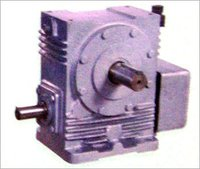 MEDIUM DUTY REDUCTION GEAR BOX