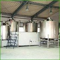 Transesterification Equipment