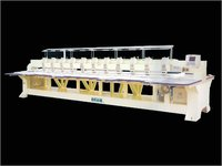 Embroidery Machine Series 611