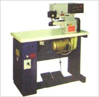 THERMO CEMENTING & FOLDING MACHINE