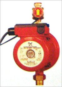 SINGLE SHOWER PRESSURE BOOSTER PUMPS