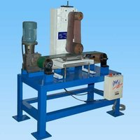 Face Chamfering Belt Passing Machine