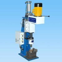 Vertical Pneumatic Self Feeder