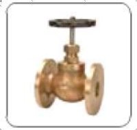 Flanged Bronze Globe Steam Stop Valve