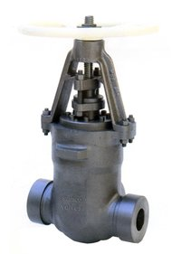 Bonnet Seal Gate Valves