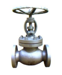 Circular Ring Joint Globe Valves