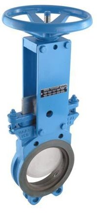 Two Lug Unidirectional Knife Gate Valve