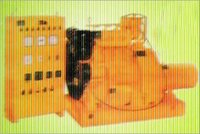 POWERED DIESEL GENERATING SET