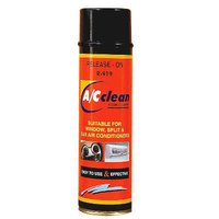 Ac Foam Cleaners