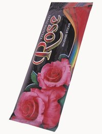 Diamond Rose Incense Sticks