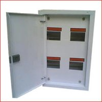 Double Door MCB Box