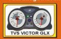 TVS Victor GLX Speedo Meters