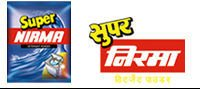 Super Nirma Washing Powder