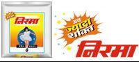 Nirma Washing Powder