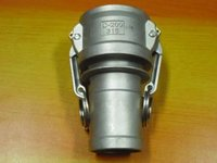 Pipe Fitting Quick Couplings