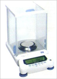 Analytical & Semi-Micro Weighing Balances