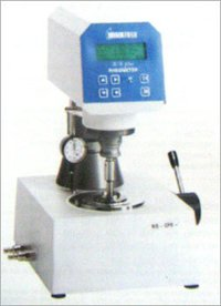 Plus Cps Brookfield Rheometer