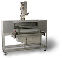 Industrial Dispensing System Vacuum Unit