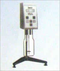 DIRECT DIAL READING VISCOMETER
