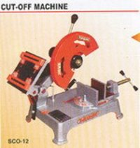 Cut Off Machines