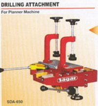 Drilling Attachment Machines