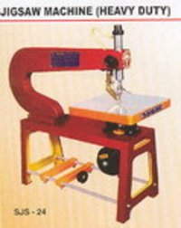 Jigsaw Machines