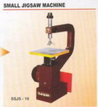 Small Jigsaw Machines