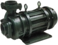 Monoblock Submersible Pump Set