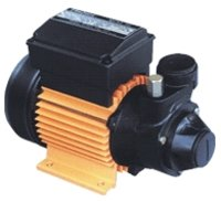 Non Self Priming Peripheral Pumps