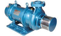 Horizontal Open Well Submersible Monoblocs Pumps