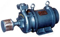 Open Well Single Phase Submersible Pumps