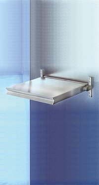 Stainless Steel Drop Seat