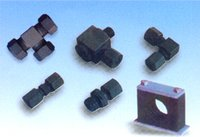 Carbon Steel Hydraulic Tube Fittings