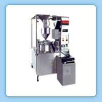 High Speed Automatic Capsule Machine