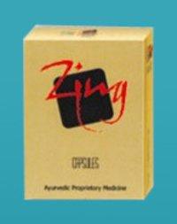 Zing Capsules
