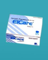 Elcare Tablets